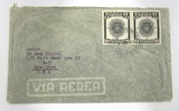 Paraguay Aéreo 159(2) - Paraguay