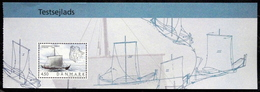Denmark 2004 Viking Ships Museum     MiNr.1379   H-Blatt 84  MNH (**)  (lot  4083 ) - Danimarca