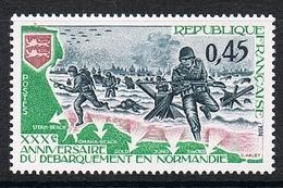 FRANCE N°1799 N** - France