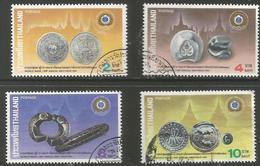 Thailand - 1991 World Bank & IMF Used   Sc 1406-9 - Thailand