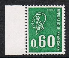 FRANCE N°1815c N**  Variété Timbre Sans Phosphore - France