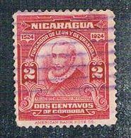 Nicaragua 423 Used De Cordoba (BP525) - Nicaragua