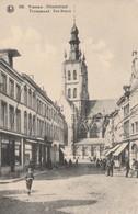 Tienen , Tirlemont  ,Rue Neuve , Nieuwstraat ; ( Phob 538 ) - Tienen