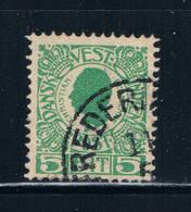 Danish West Indies 31 Used Set King Christian IX CV 3.35 (D0027) - West Indies