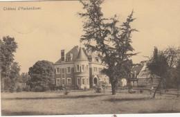 Chateau D'Haekendover ,Tienen , Tirlemont  , - Tienen