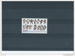 ST PIERRE ET MIQUELON 2000 - YT N° 706 NEUF SANS CHARNIERE ** (MNH) GOMME D'ORIGINE LUXE - Unused Stamps