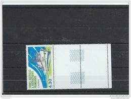 TAAF 1996 - YT N° 208 NEUF SANS CHARNIERE ** (MNH) GOMME D'ORIGINE LUXE - Terres Australes Et Antarctiques Françaises (TAAF)