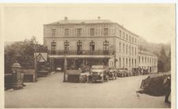 Trois-Ponts - Grand Hôtel De La Cascade - Edit. Vve Nivette, Coo - Trois-Ponts
