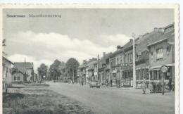 Smeermaas - Maaseikersteenweg - H.R.T. 2351 - 1960 - Lanaken
