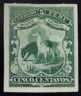 Perú 10 (*) - Perú