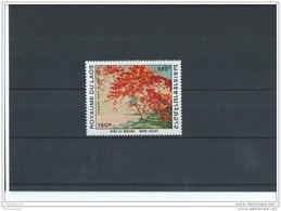 LAOS 1970 - YT PA N° 68 NEUF SANS CHARNIERE ** (MNH) GOMME D'ORIGINE LUXE - Laos