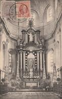 Hougaerde  , ( Tienen , Tirlemont ) , Maria Altaar In De Mei Maand ,autel De La Vierge Au Mois De Mai - Hoegaarden