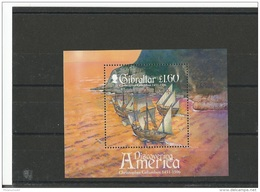 GIBRALTAR 2006 - YT BF N° 75 NEUF SANS CHARNIERE ** (MNH) GOMME D'ORIGINE LUXE - Gibraltar
