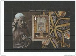 GIBRALTAR 2010 - YT BF N° 97 NEUF SANS CHARNIERE ** (MNH) GOMME D'ORIGINE LUXE - Gibraltar
