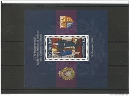 GIBRALTAR 2011 - YT BF N° 98 NEUF SANS CHARNIERE ** (MNH) GOMME D'ORIGINE LUXE - Gibraltar