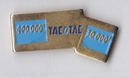 PIN S TACOTAC - Games