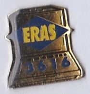 PIN S MINITEL 3616 ERAS - Mail Services