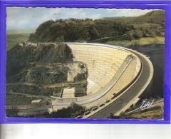 Carte Postale 19. Bort-les-Orgues  Le Barrage  Très Beau Plan - France