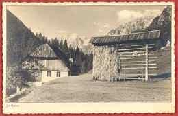 SLOVENIJA - ? - Foto Kunc - Etno - Ethno. Slovenia A163/20 - Slovénie