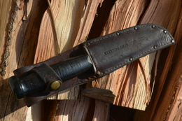 Couteau USN MK1 Camillus - WW2 - Knives/Swords