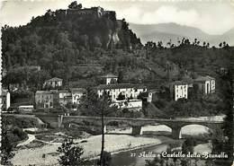Gd Format: Env 15cms X 10cms -ref 285- Italie - Italia - Italie - Aulla - Castello Della Brunella - - Italy