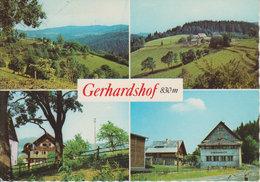 Gerhardshof  (DL) - Österreich