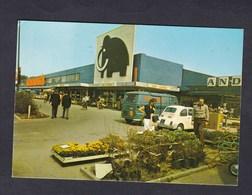 Vente Immediate MONTFERMEIL 93 Centre Commercial Mammouth ( Fiat 500 Estafette Renault Chaussures ANDRE Solex Velosolex - Montfermeil