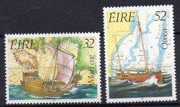 IRLANDE  Timbres Neufs ** De 1992  ( Ref 1002B ) Transport - Bateau - 1949-... République D'Irlande
