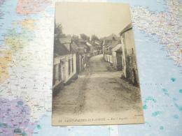 Rue D'Argoules - Saint Valery Sur Somme