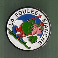 LA FOULEE BLANCHE *** 0099 - Winter Sports