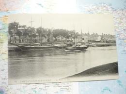 Le Port - Saint Valery Sur Somme