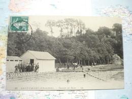 Descente Des Bains - Saint Valery Sur Somme