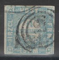 Holstein - YT 9 Oblitéré - 1864 - Schleswig-Holstein