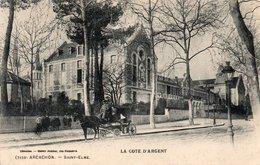 ARCACHON-Saint Elme - Arcachon