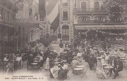 Saint Malo Les Cafes(LOT AE 21) - Saint Malo