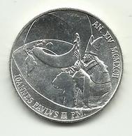 1992 - Vaticano 500 Lire - Evangelizzazione - Vaticano