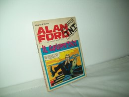 """Alan Ford """"Gruppo TNT"""" (Corno 1973) N. 1 - Non Classificati"""