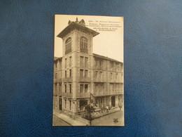 CPA 03 BOURBON L'ARCHAMBAULT GRAND HOTEL DU PARC ET ETABLISSEMENT - Bourbon L'Archambault