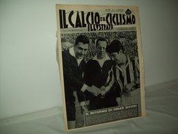 Il Calcio E Il Ciclismo Illustrato (Anno XXXV°  1965)  N. 2 - Sports