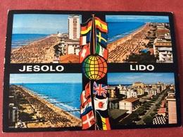 Italia.  Lido Di Jesolo 1982 - Venezia