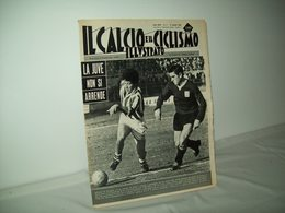 Il Calcio E Il Ciclismo Illustrato (Anno XXXV°  1965)  N. 5 - Sports