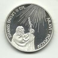 1994 - Vaticano 500 Lire - Veritatis Splendor - Vaticano