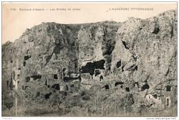 63. Environs D'issoire. Les Grottes De Jonas - Issoire