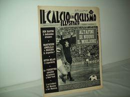 Il Calcio E Il Ciclismo Illustrato (Anno XXXV°  1965)  N. 13 - Sports