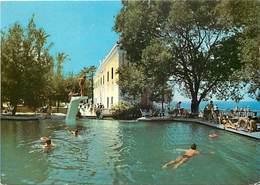 Gd Format: Env 15cms X 10cms -ref 253- Italie - Italia - Italy- Hotel Parco Dei Principi -sorrento - Carte Bon Etat - - Italy