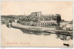 77. Montereau. Vue Générale - Montereau