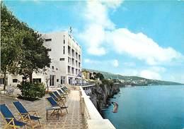 Gd Format: Env 15cms X 10cms -ref 251- Italie - Italia - Italy- Hotel Parco Dei Principi -sorrento - Carte Bon Etat - - Italy