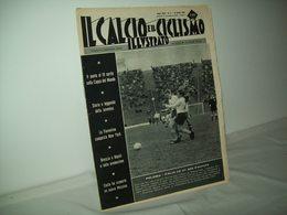 Il Calcio E Il Ciclismo Illustrato (Anno XXXV°  1965)  N. 17 - Sports