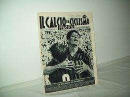 Il Calcio E Il Ciclismo Illustrato (Anno XXXV°  1965)  N. 18 - Sports