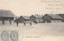 SAINT-QUENTIN: Les Abattoirs - Saint Quentin